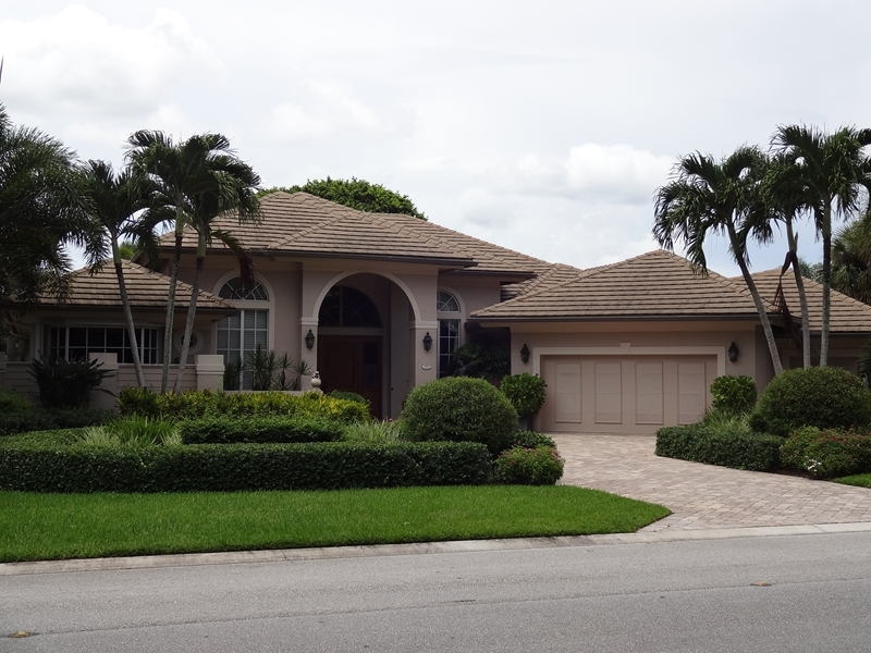 Residential Roofing In West Palm Beach Fl Roof Installation